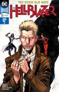 The Hellblazer Vol 1 23