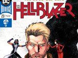 The Hellblazer Vol 1 23