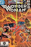 Wonder Woman Vol 1 301