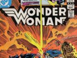 Wonder Woman Vol 1 301