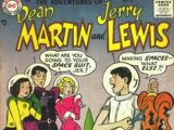 Adventures of Dean Martin and Jerry Lewis Vol 1 34