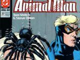Animal Man Vol 1 37
