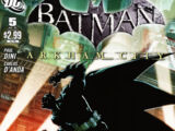 Batman: Arkham City Vol 1 5