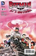 Batman Li'l Gotham Vol 1 12
