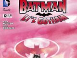 Batman: Li'l Gotham Vol 1 12