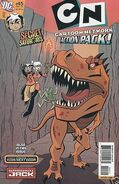 Cartoon Network Action Pack Vol 1 45