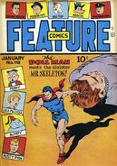 Feature Comics Vol 1 118