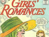 Girls' Romances Vol 1 94