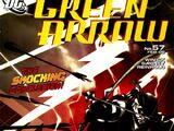 Green Arrow Vol 3 57