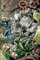 Green Arrow Vol 5 8 Textless