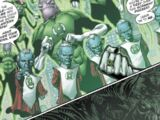 Guardians of the Universe (Earth -32)