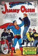Jimmy Olsen Vol 1 91