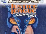 Justice League: Generation Lost Vol 1 3