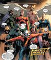 Justice Society of America Prime Earth 0002