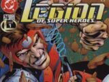 Legion of Super-Heroes Vol 4 76
