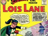 Superman's Girlfriend, Lois Lane Vol 1 47