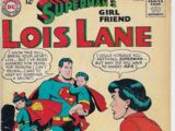 Superman's Girl Friend, Lois Lane Vol 1 55