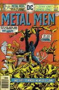 Metal Men 46