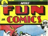 More Fun Comics Vol 1 63