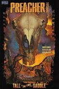 Preacher Special Tall in the Saddle Vol 1 1