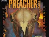 Preacher Special: Tall in the Saddle Vol 1 1