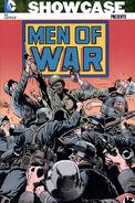 Showcase Presents Men of War