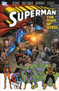 Superman The Man of Steel Vol 4 TP