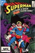 Superman v.1 401