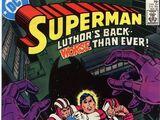 Superman Vol 1 401