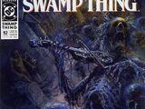 Swamp Thing Vol 2 92
