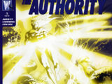 The Authority Vol 4 5