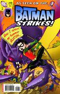 The Batman Strikes! 49