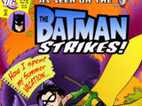 The Batman Strikes! Vol 1 49