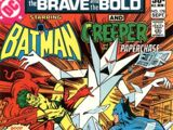 The Brave and the Bold Vol 1 178
