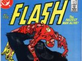 The Flash Vol 1 330