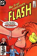 The Flash Vol 1 345