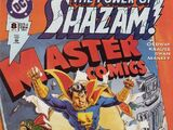 The Power of Shazam! Vol 1 8