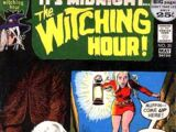 The Witching Hour Vol 1 20