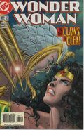 Wonder Woman Vol 2 182