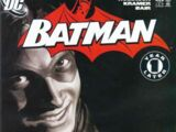 Batman Vol 1 652