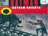 Batman: Gotham Knights Vol 1 17