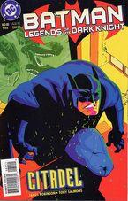 Batman Legends of the Dark Knight Vol 1 85