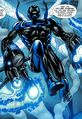 Blue Beetle Jaime Reyes 031