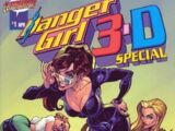 Danger Girl 3-D Special Vol 1 1