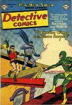 Detective Comics 181