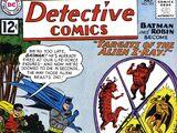 Detective Comics Vol 1 305