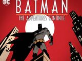 Batman: The Adventures Continue Vol 1 1 (Digital)