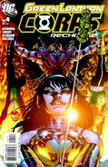 Green Lantern Corps Recharge Vol 1 4