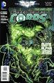 Green Lantern Corps Vol 3 11