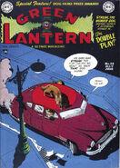 Green Lantern Vol 1 38